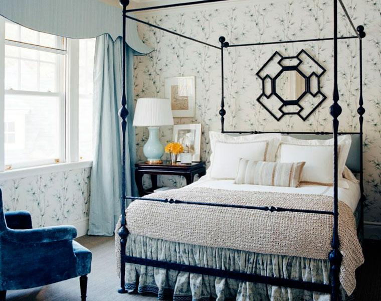 Dormitorios con encanto decoracion prob formas creativas - Dormitorios con encanto decoracion ...